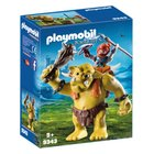 PLAYMOBIL - 9343 Riesentroll mit Zwergenrucksack