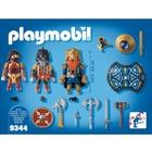 PLAYMOBIL - 9344 Zwergenkönig
