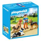 PLAYMOBIL - 9279 Hundetrainer