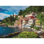 Ravensburger - Puzzle: Comer See, Italien, 500 Teile