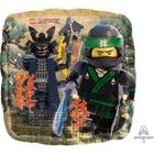 LEGO Ninjago - Folienballon, 43 cm