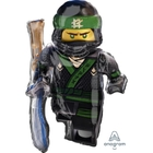 LEGO Ninjago - SuperShape Folienballon, Lloyd