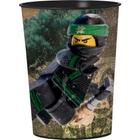 LEGO Ninjago - Plastikbecher, 473 ml