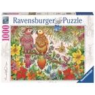 Ravensburger - Puzzle: Tropische Stimmung, 1000 Teile