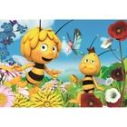 Ravensburger - Puzzle: Biene Maja und ihre Freunde, 2 x 24 Teile