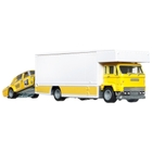 Hot Wheels - Premium Car Team Transport, sortiert