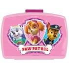 Paw Patrol Girls - Brotdose mit Einsatz