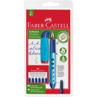 Faber Castell - Schulfüller Scribolino, sortiert