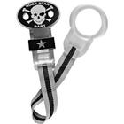Rock Star Baby - Schnullerband Pirat