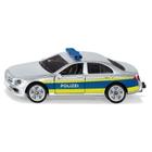 SIKU Super - 1504: Mercedes-Benz E-Klasse Polizei-Streifenwagen
