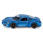 SIKU Super - 1506: Porsche 911 Turbo S