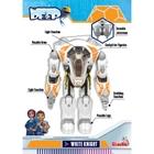 Die Nektons - Weißer Nekbot