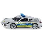 SIKU Super - 1528: Porsche 911 Autobahnpolizei