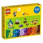 LEGO Classic - 10717 Extragroße Steinebox