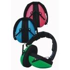 Stylex - Gehörschutz, blau