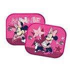 Minnie Mouse - Sonnenschutz, 2er Pack