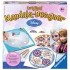 Ravensburger - Mandala Designer: Die Eiskönigin
