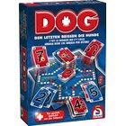Schmidt Spiele - DOG: Den Letzten beißen die Hunde