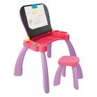 VTech - 3-in-1 magischer Schreibtisch, pink