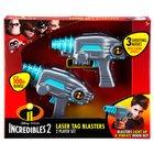 Die Unglaublichen 2 - Laser Tag Blasters
