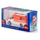 SIKU Super - 2108: Rettungswagen, 1:50