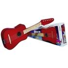 Beluga - Holzgitarre