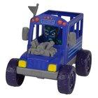 PJ Masks - Ninja mit Bus