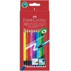 Faber-Castell - Farbstifte, radierbar