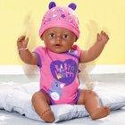BABY born - Soft Touch, braune Augen