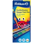 Pelikan - Deckfarbkasten K12