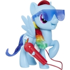 My Little Pony - Großartig singende Rainbow Dash