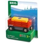 BRIO - Glockenwagen