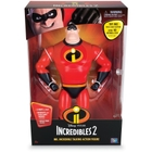 Die Unglaublichen 2 - Interaktive Aktionsfigur, Mr. Incredible