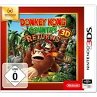 3DS - Donkey Kong Country Returns