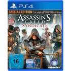 Sony PS4 - Assassin's Creed Syndicate, Special Edition