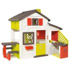 Smoby - Spielhaus Friends mit Küche