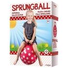 John - Hüpfball, 50 cm, sortiert