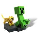 Minecraft - Craftables Serie 1, sortiert