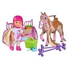 Evi Love - Ferienspaß-Pferdehof