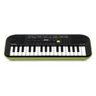 Casio - Mini-Keyboard SA-46