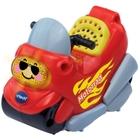 VTech - Tut Tut Baby Flitzer: Motorrad