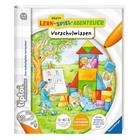 Ravensburger - tiptoi Buch: Mein Lern-Spiel-Abenteuer, Vorschulwissen
