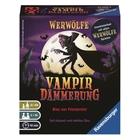 Ravensburger - Werwölfe Vampirdämmerung