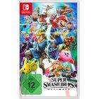 Nintendo - Switch: Super Smash Bros. Ultimate