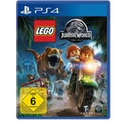 Sony PS4 - LEGO Jurassic World
