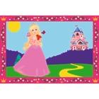 Ravensburger - Malen nach Zahlen Junior: Kleine Prinzessin