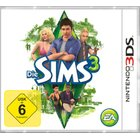 3DS - Die Sims 3