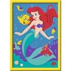 Ravensburger - Malen nach Zahlen: Arielle die Meerjungfrau