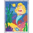 Ravensburger - Malen nach Zahlen: Kleine Meerjungfrau