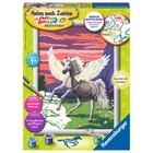 Ravensburger - Malen nach Zahlen: Traumhafter Pegasus